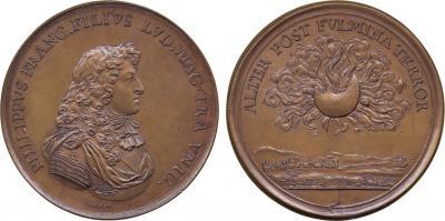 21 сентября 1640 года родился — Филипп I Орлеанский.jpg
