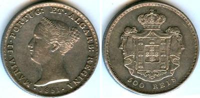 4 апреля 1819 Мария II (королева Португалии).jpg
