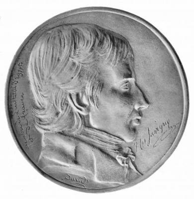 5 апреля 1777 года родился  — Жюль Сезар Савиньи.jpg