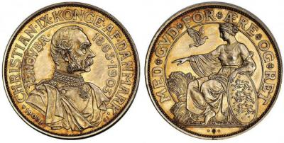 8 апреля 1818 Кристиан IX (король Дании).jpg