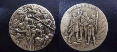 9 апреля 1388   — Битва при Нефельсе.jpg