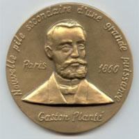 22 апреля 1834 года родился — Гастон Планте (ум. 1889), французский физик и электротехник.jpg