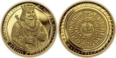 23 апреля 1420 Король Чехии Йиржи из Подебрад.jpg