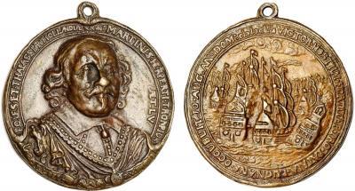 23 апреля 1598 Тромп, Мартин Харпертсон.jpg