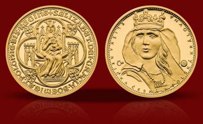 1 сентября 1288 года родилась Eliška Rejčka Элизабет Рейчка.jpg
