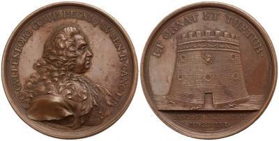 28 апреля 1676 года родился — Фредрик I (король Швеции)..jpg