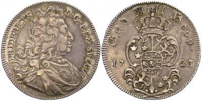 28 апреля 1676 года родился — Фредрик I (король Швеции).jpg