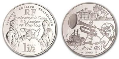 30 апреля 1803 года — США купили у Франции Луизиану.jpg