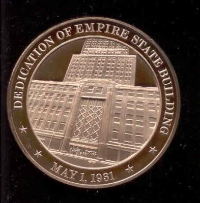 1 мая 1931 состоялось официальное открытие Эмпайр Стейт Билдинг.jpg