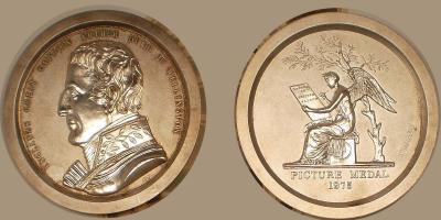 1 мая 1769 Веллингтон, Артур Уэлсли.JPG