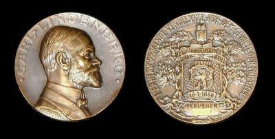 1 мая 1850 Линденберг, Карл.jpg