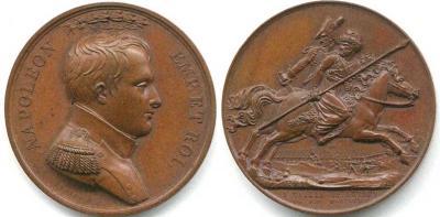 2 мая 1813 года — Сражение при Лютцене..jpg