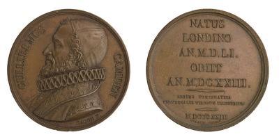 2 мая 1551 года родился Уильям Кемден,.jpg