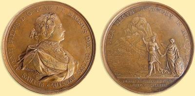 7 мая 1682  года. Вступление Петра I на престол.jpg