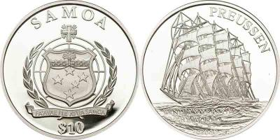 7 мая 1902 года спущен на воду Пятимачтовый грузовой парусник «Пруссия».jpg