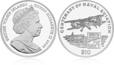 7 мая 1909 года - Воздушные силы флота Великобритании.jpg