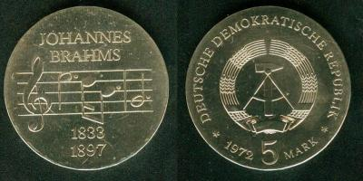7 мая 1833 Иоганнес Брамс..jpg