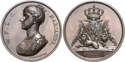 9 мая 1810 Марианна Оранская-Нассау.jpg