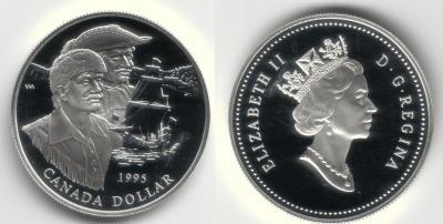 2 мая 1670   Компания Гудзонова залива..jpg