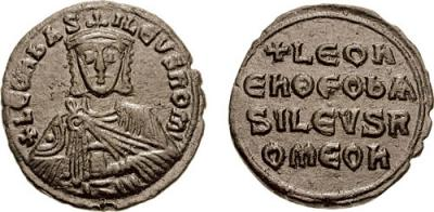 9 сентября 866 года родился — Лев VI Мудрый или Философ.jpg