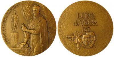 25 ноября 1562 года родился — Лопе де Вега.jpg