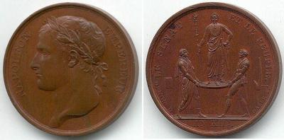 18 мая 1804 1-й император французов Наполеон I.jpg