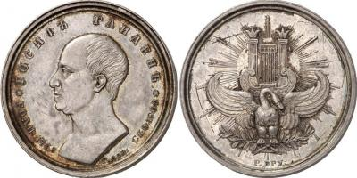 31 марта или 1 апреля 1732  года родился — Йозеф Гайдн.jpg