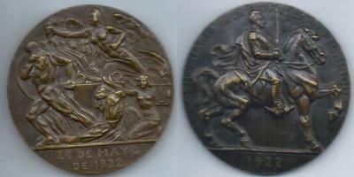 24 мая 1822 года —День сражения Пичинча в Эквадоре.jpg