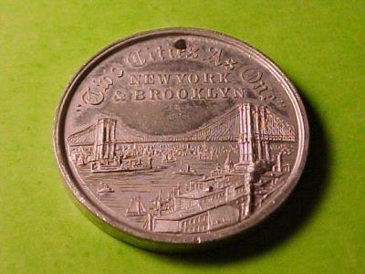 24 мая 1883 года — открытие Бруклинского моста..jpg
