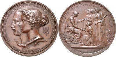 24 мая 1819 года родилась Виктория (королева Великобритании).jpg