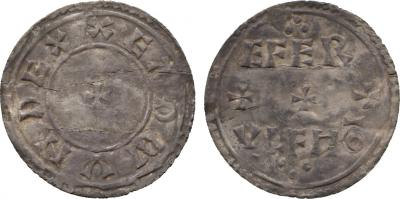 26 мая 946 года умер — Эдмунд I.jpg