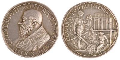 26 мая 1478 года родился — Климент VII (в миру Джулио Медичи).jpg