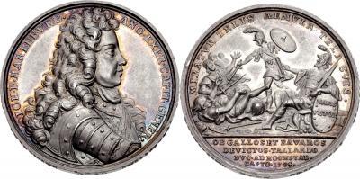 26 мая 1650 года Черчилль, Джон, 1-й герцог Мальборо.jpg