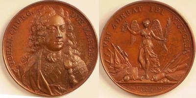 26 мая 1650 Черчилль, Джон, 1-й герцог Мальборо.JPG
