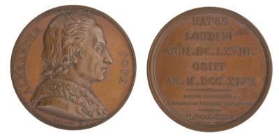 27 мая 1688 года родился — Александр Поуп.jpg