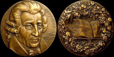 31 марта 1732 года родился  Гайдн, Йозеф.jpg