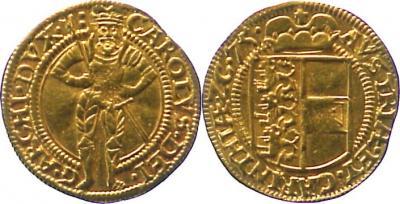 3 июня 1540 года родился Карл II, эрцгерцог Австрийский.jpg