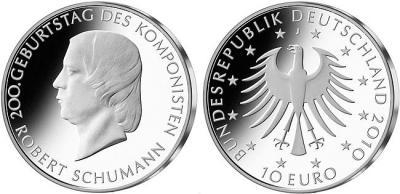 8 июня 1810 года родился - Роберт Шуман.jpg