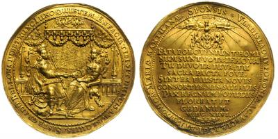 9 июня 1595 года родился — Владислав IV, король Речи Посполитой. копия.jpg