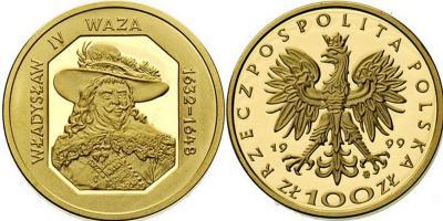 9 июня 1595 года родился — Владислав IV, король..jpg
