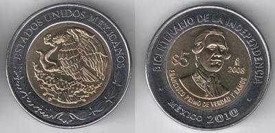 9 июня 1760 родился Франсиско Примо де Вердад-и-Рамоса Francisco Primo De Verdad Y Ramos.jpg