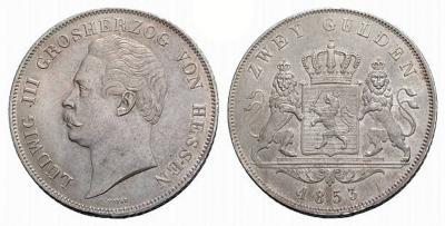 9 июня 1806 Людвиг III (великий герцог Гессенский).jpg