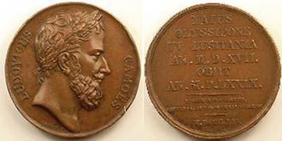 10 июня 1580 умер Луис де Камоэнс.JPG