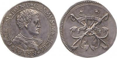 12 июня 1519 Козимо I (великий герцог Тосканы).jpg