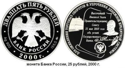 11.06.1860 (Образован Государственный банк России).JPG