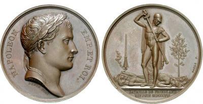 14 июня 1807 года — русская армия разгромлена Наполеоном под Фридландом.jpg