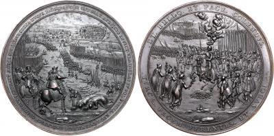 Владислав IV 1632-1648. Бронзовая медаль.jpg