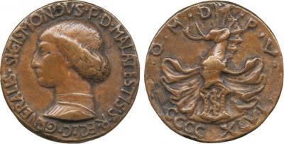 19 июня 1417 Малатеста, Сиджизмондо Пандольфо.jpg