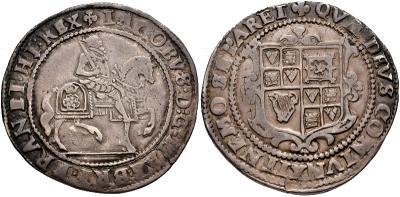 19 июня 1566 года родился — Яков I (король Англии)..jpg