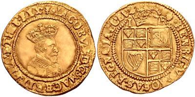 19 июня 1566 года родился — Яков I (король Англии).jpg